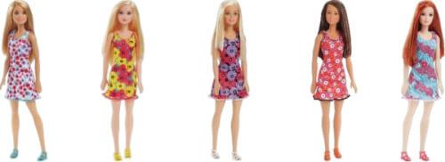 Mattel Barbie Chic Barbie sortiert