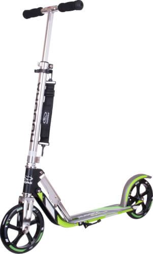 Hudora Big Wheel GS 205, schwarz/grün