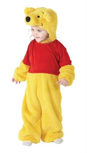 Kostüm Furry Winnie the Pooh 1 pGr. T