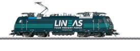 Märklin 36644 H0 E-Lok BR 186 Lineas, Ep. VI