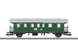 Märklin 4313 H0 Personenwagen1./2.Kl. DB