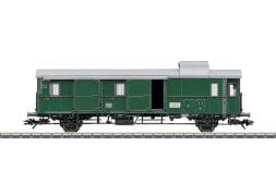Märklin 4315 Märklin - H0-Gepäckwagen DB