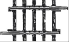 Märklin 2208 H0-Gleis gerade 35,1 mm