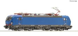 H0 E-Lok BR 193 Hupac blau