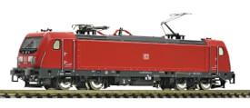 Fleischmann FM738901 N E-Lok BR 187 der DB-AG