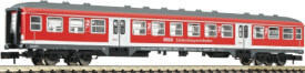 Fleischmann FM814803 N Nahverkehrswagen Bnrz Südostba