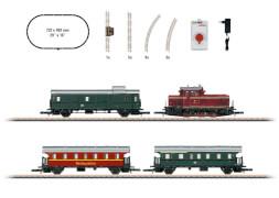 Märklin 81871 Z Startpackung Museums-Personenzug