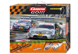 GO!!! DTM Showdown