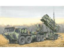 1:35 MIM-104B Patriot w/M983 HEMTT