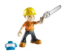Mattel Bob der Baumeister Kleine Metall-Figuren, sortiert