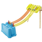 Mattel GLC95 Hot Wheels Track Builder Unlimited Mehrspurige Speed Box