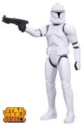 Hasbro Star Wars Rebels Ultimate Figuren