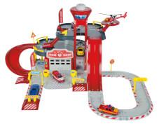 Creatix Rescue Station 1 Heli+Car