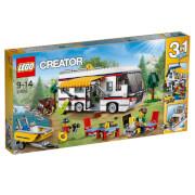 LEGO® Creator 31052 Urlaubsreisen