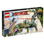 THE LEGO® NINJAGO® Movie - 70612 Mech-Drache des Grünen Ninja, 544 Teile