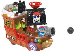 Vtech 80-177804 Kleine Entdeckerbande - Piratenschiff