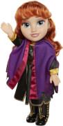 Jakks Pacific Germany Disney Die Eiskönigin 2 Puppe Anna auf Reise, ca. 35cm