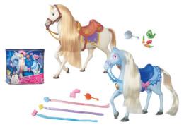 Hasbro B5305EU4 Disney Prinzessin märchenhafte Pferde