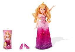 Hasbro B5290ES2 Disney Prinzessin Schimmerglanz Aurora