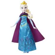 Hasbro B9203EU4 Disney Frozen (Die Eiskönigin) -  Elsas zauberhafte Verwandlung, ab 3 Jahren