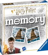 Ravensburger 205608 Harry Potter mini memory®