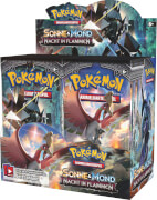 Pokémon Sonne & Mond 03 Booster