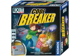 Kosmos EXIT Kids - Code Breaker