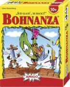 AMIGO 01661 Bohnanza, Kartenspiel, für 3-5 Spieler,  Spieldauer: ca. 45 Min, ab 10 Jahren