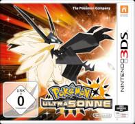 Nintendo,''3DS Pokémon Ultrasonne''