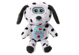 Vtech 80-507604 KidiFluffies - Dalmatiner, ab 4 - 10 Jahre