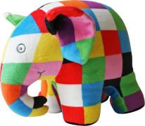 Elmar Elefant Stoffelefant