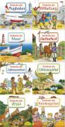 Pixi-Bücher Serie 196 Entdecke deine Welt 2