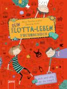 Arena Dein Lotta-Leben - Freundebuch