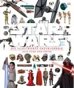 Star Wars Die illustrierte Enzyklopädie