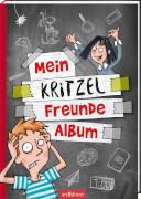 Mein Kritzel-Freunde-Album