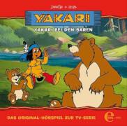 CD Yakari b.d.Bären 3
