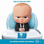 Boss Baby: Das Original-Hörspiel zum Kinofilm (CD)