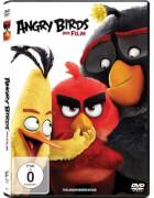 Angry Birds - Der Film (DVD-V)
