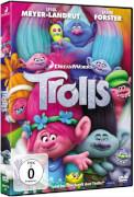 DVD Trolls Kinofilm
