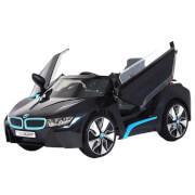 BMW i8 Concept SPYDER , 6V, RC, schwarz