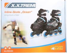 XXtreme Inliner Ocean, ABEC 5, Größe 40-43