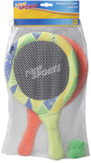 New Sports Neopren-Beachball-Set, ca. 22x39 cm