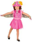 Kostüm Paw Patrol Skye Gr. S, Karneval