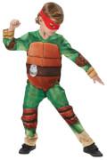 Kostüm TMNT Deluxe Child Gr. S