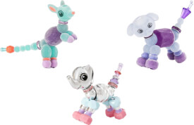 Spin Master Twisty Petz Three Pack