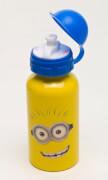Minions Aluminium Trinkflasche