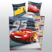 44294.28.050 Cars Bettwäsche glow, 135 x 200 cm