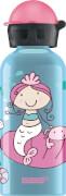 SIGG Neptunia Trinkflasche, 0,4 Liter